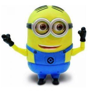 Mondo Figurine parlante Minion Dave : Moi, Moche et Méchant 2