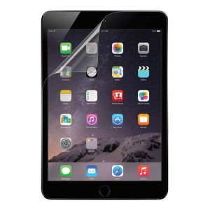 Belkin F7N276BT2 - Protection d' écran transparente pour iPad Mini 3