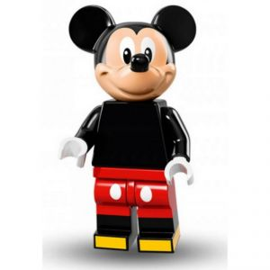 Lego Figurine Serie Disney : Mickey Mouse