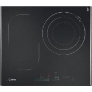 Scholtes TIS 621 CP TL - Table de cuisson induction 3 foyers