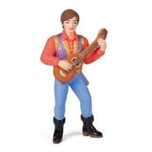 Papo Figurine Prince troubadour