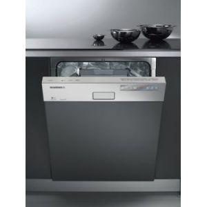 Rosières RLI1T61X - Lave vaisselle intégrable 16 couverts