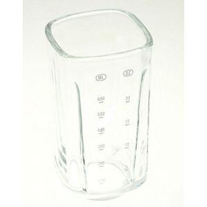 Moulinex MS-0A11813 - Bol blender en verre