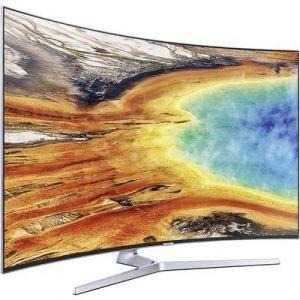 Samsung UE55MU9009TXZG - Téléviseur LED 138 cm 3D 4K incurvé