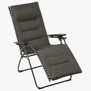 Lafuma Evolution Air Comfort - Fauteuil relax 114 x 69 x 85 cm