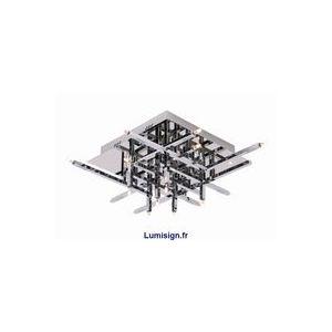 Lucide Plafonnier design Stax