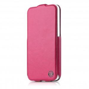 Itskins ITIP5CPLUMEPK - Housse de protection pour iPhone 5C
