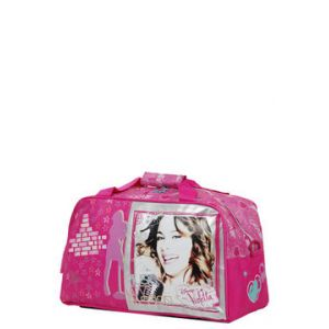 7593101 - Sac de voyage cabine Disney Violetta Passion 45 cm