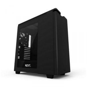 Nzxt H440 - Boîtier Moyen Tour sans alimentation