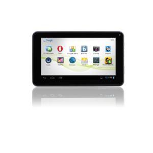 Memup SlidePad 704CET 4 Go - Tablette tactile 7'' sous Android 4,1