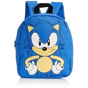 Bioworld Sac à dos Sonic Character