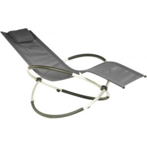 Proloisirs Fauteuil relax cercle
