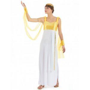 Déguisement déesse grecque pour femme