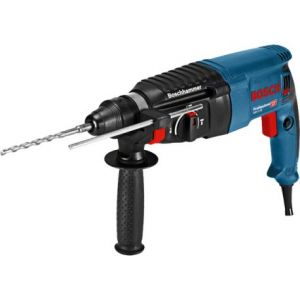 Bosch Professional GBH 2-26 (06112A3000) - Perforateur burineur 830W SDS-Plus