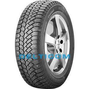 achat continental pneu auto hiver 215 60 r17 96t contiicecontact. Black Bedroom Furniture Sets. Home Design Ideas