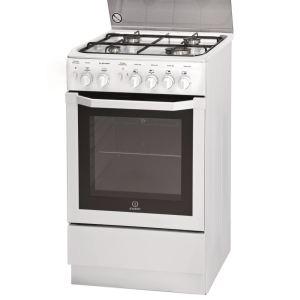 Indesit i5ggc1g cuisini re gaz avec four catalyse comparer avec touslespr - Comparateur de prix gaz ...