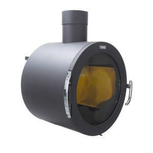 Godin 660120 - Insert à bois 10,6 kw