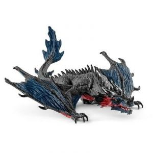 Schleich Figurine Dragon: Chasseur Nocturne