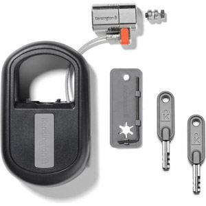 Kensington K64955WW - Câble de sécurité ClickSafe rétractable à clé
