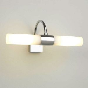 Illumina Dayton - Applique murale col de cygne 2 ampoules