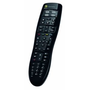 Logitech Harmony 350 - Télécommande universelle