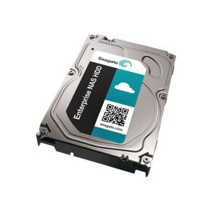 "Seagate ST6000VN0001 - Disque dur interne Enterprise NAS 6 To 3.5"" SATA III"