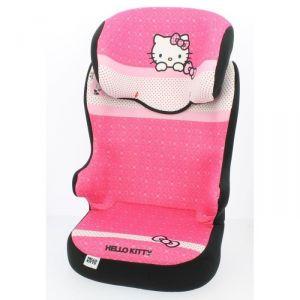 Starter SP Hello Kitty - Réhausseur dossier groupe 1/2