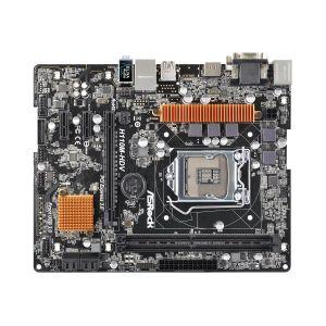Asrock H110M-HDV - Carte mère micro-ATX socket LGA 1151