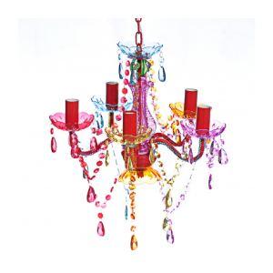 lustre multicolore comparer 30 offres. Black Bedroom Furniture Sets. Home Design Ideas