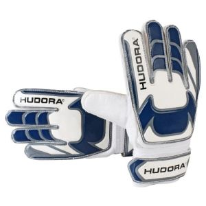 Hudora 71586 - Gants de gardien de but enfant (taille M)