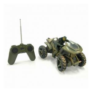 Nikko Halo Reach Artic Mongoose - Quad radiocommandé