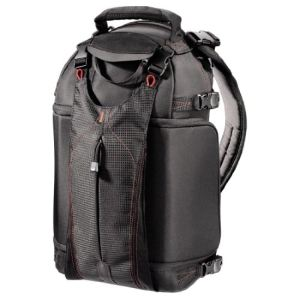 Hama Katoomba 190RL : Sac à dos pour appareil photo reflex avec objectifs