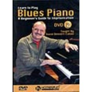 Cohen David B. : Blues Piano - Volume 2