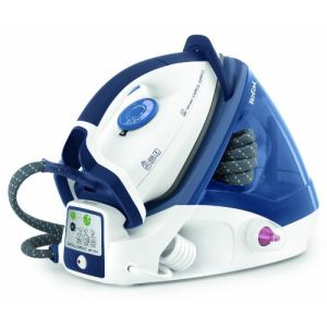 Tefal GV7340 - Centrale vapeur Express Compact 2200 Watts