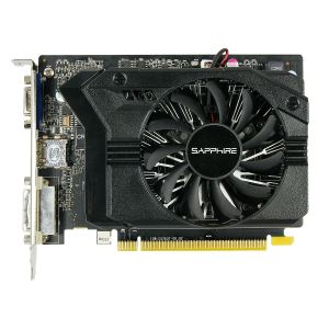 Sapphire Technology 11215-00-20G - Carte graphique Radeon R7 250 1 Go GDDR5 PCI-E 3.0