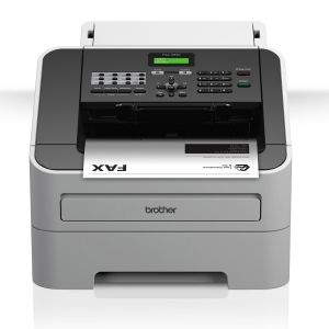 Brother FAX 2840 - Télécopieur laser noir et blanc