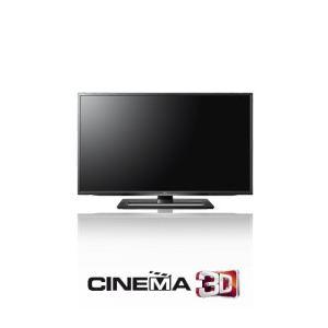 LG 47LW5400 - Téléviseur LED 3D 119 cm