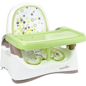 Babymoov Réhausseur de chaise Compact