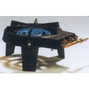 Sonarema 8004 - Réchaud à gaz tripatte en fonte