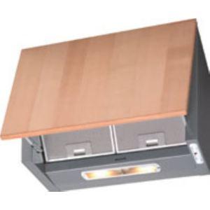 hotte aspirante escamotable comparer 43 offres. Black Bedroom Furniture Sets. Home Design Ideas