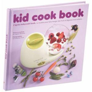 Image de Beaba Beaba - 123261 - Kid Cook Book ( Neuf )