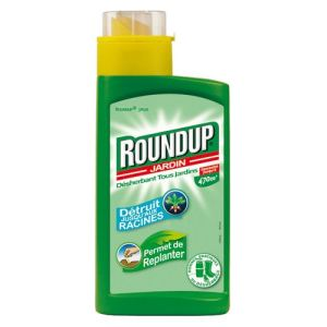 Roundup Désherbant 3 plus 500 ml
