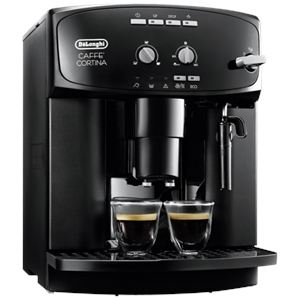 Delonghi ESAM 2900 Caffe Cortina - Expresso automatique