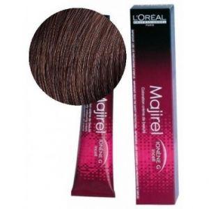 L'Oréal Majirel French Brown 5.024 châtain naturel irisé cuivré - Coloration permanente