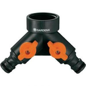 Gardena 0940-20 - Vanne deux voies pour robinet