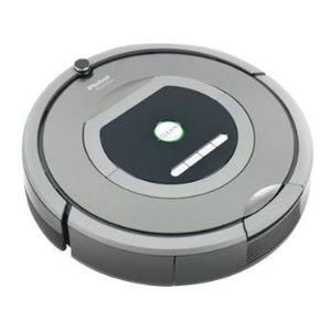 Irobot ROOMBA 760 - Aspirateur robot