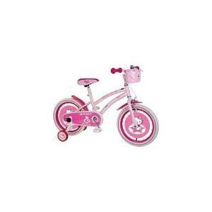"""Gueydon HKT1605 - Vélo fille 16"""" Hello Kitty"""