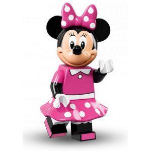 Lego Figurine Serie Disney : Minnie Mouse