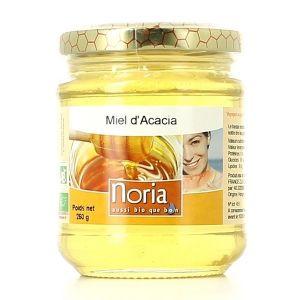 Noria Miel D'acacia Bio Espagne 250g
