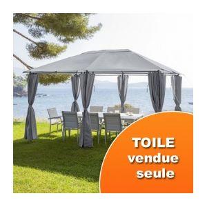 Hesperide Toile pour tonnelle Santorini